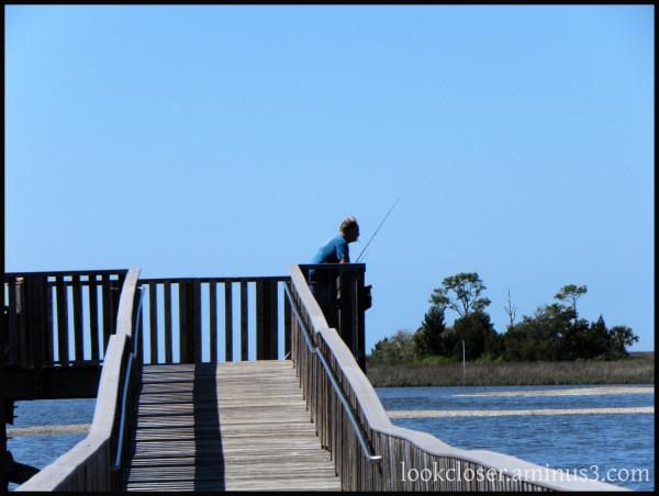 fisherman pier Cedarkey FL
