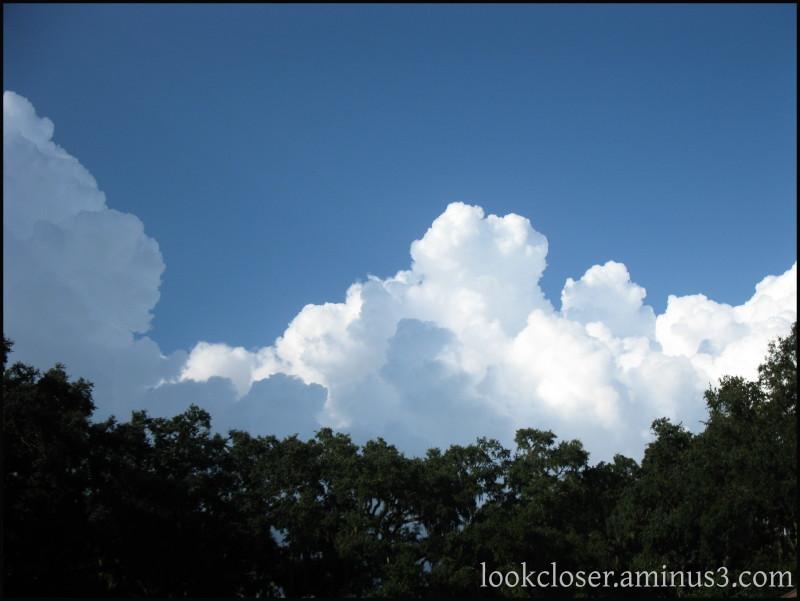 colors textures simple blue clouds sky