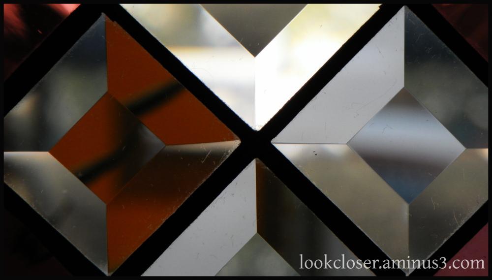 cut-glass geometry