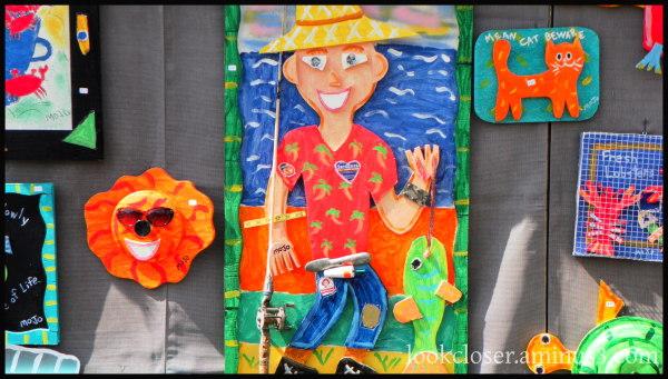 art colors fisherman gospel