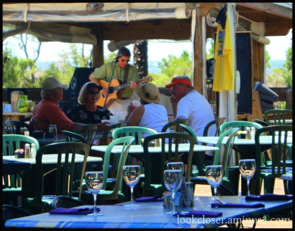 music people Florida cuisine