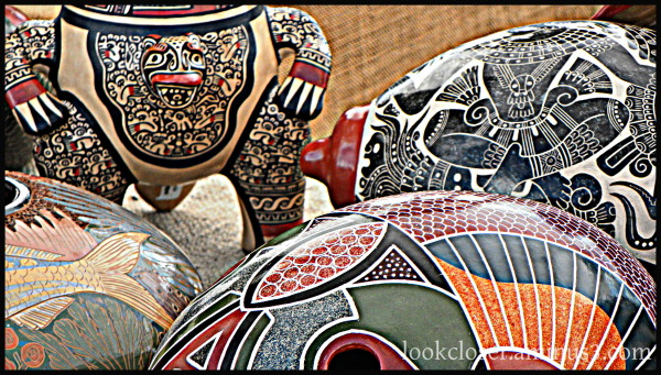 pottery hdr