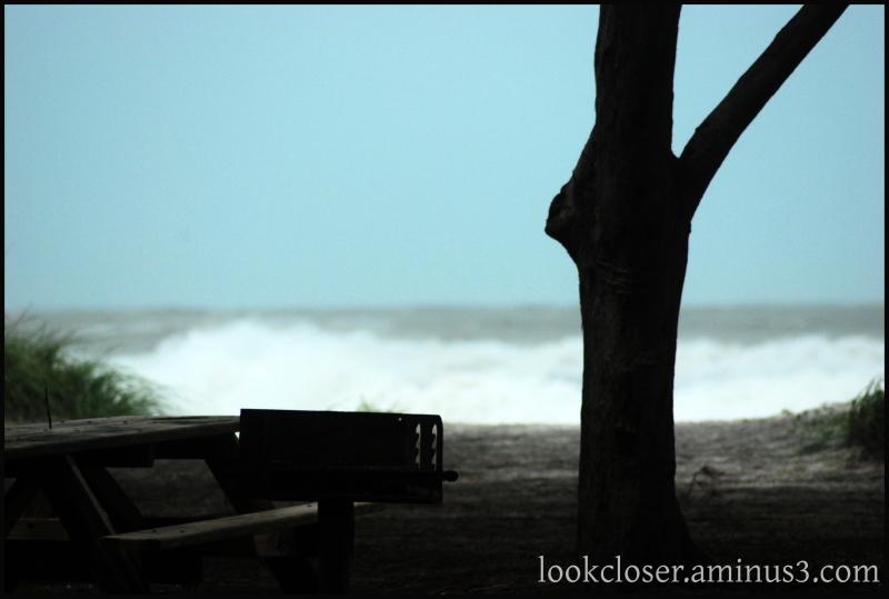 Annamaria fl tropical storm gulf park