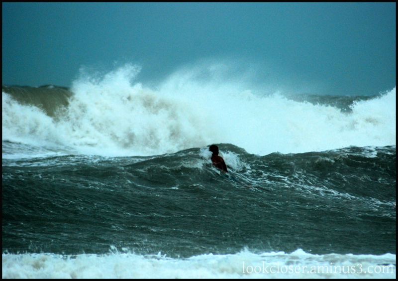surf waves gulf tropical storm dangerous