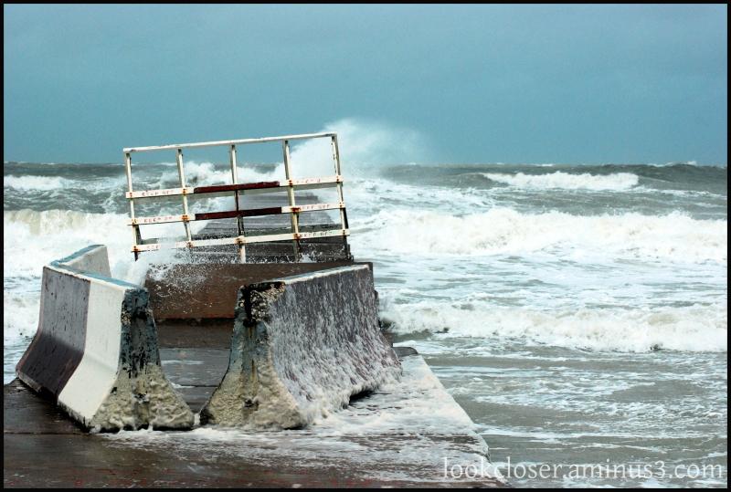 FL gulf west tropical storm