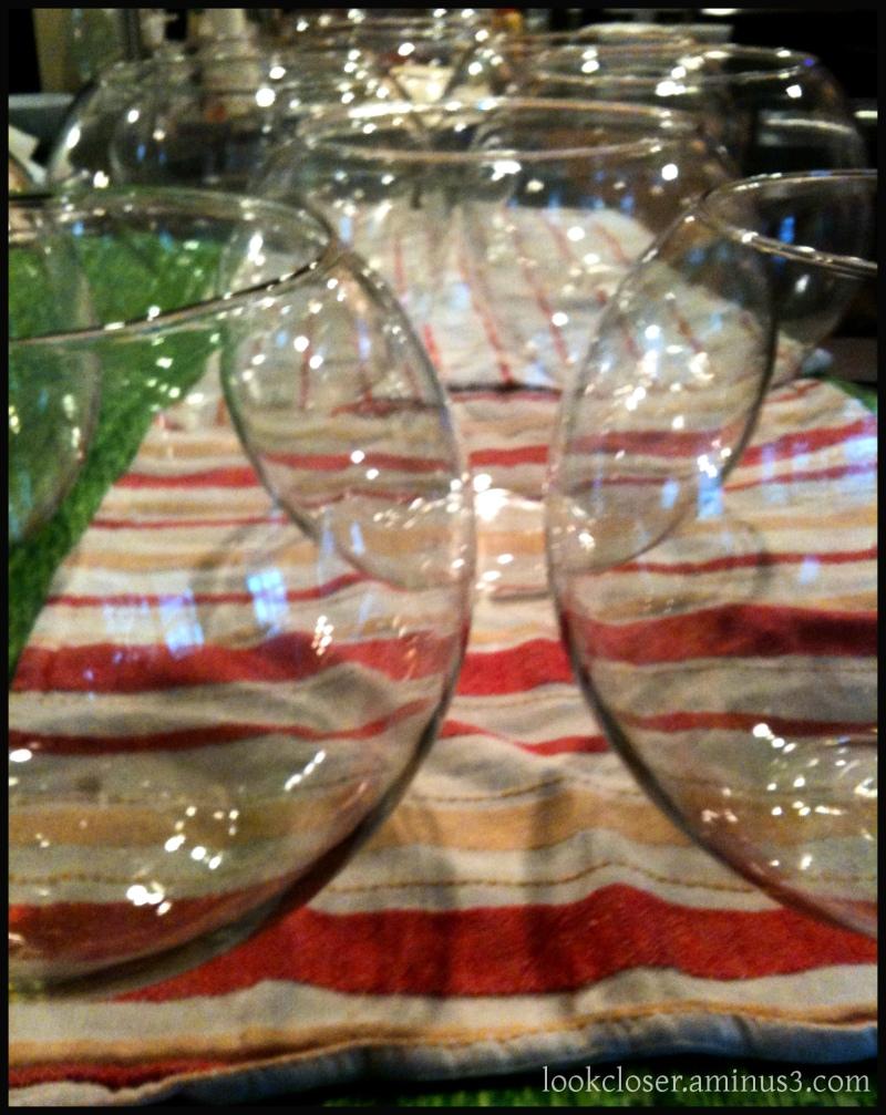 glass shiny stripes origin hdr