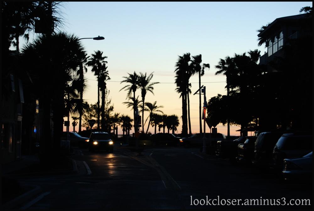 Annamaria twilight street