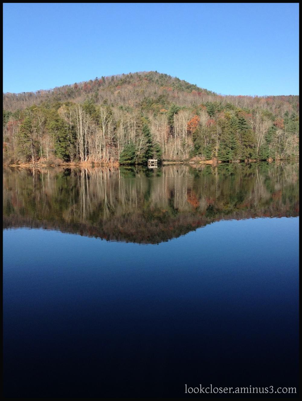 Fall lake park ga
