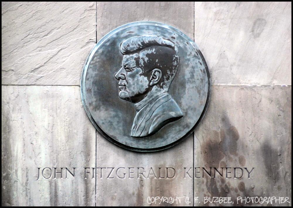 JFK memorial CapeCod MA