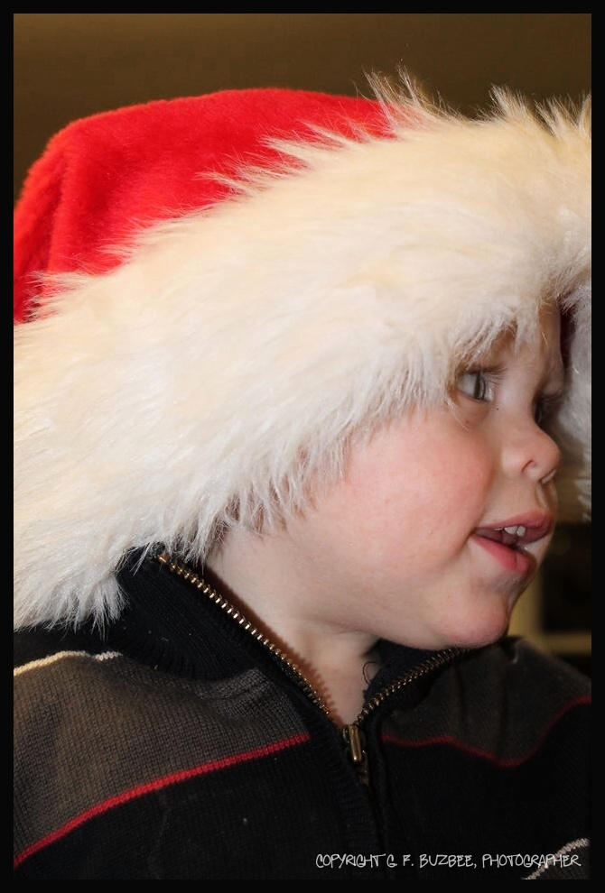 Wade Christmas