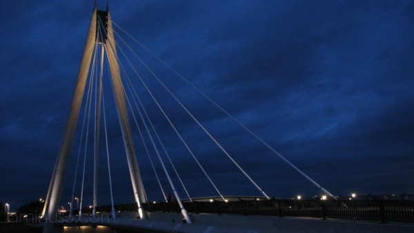 Marine Bridge
