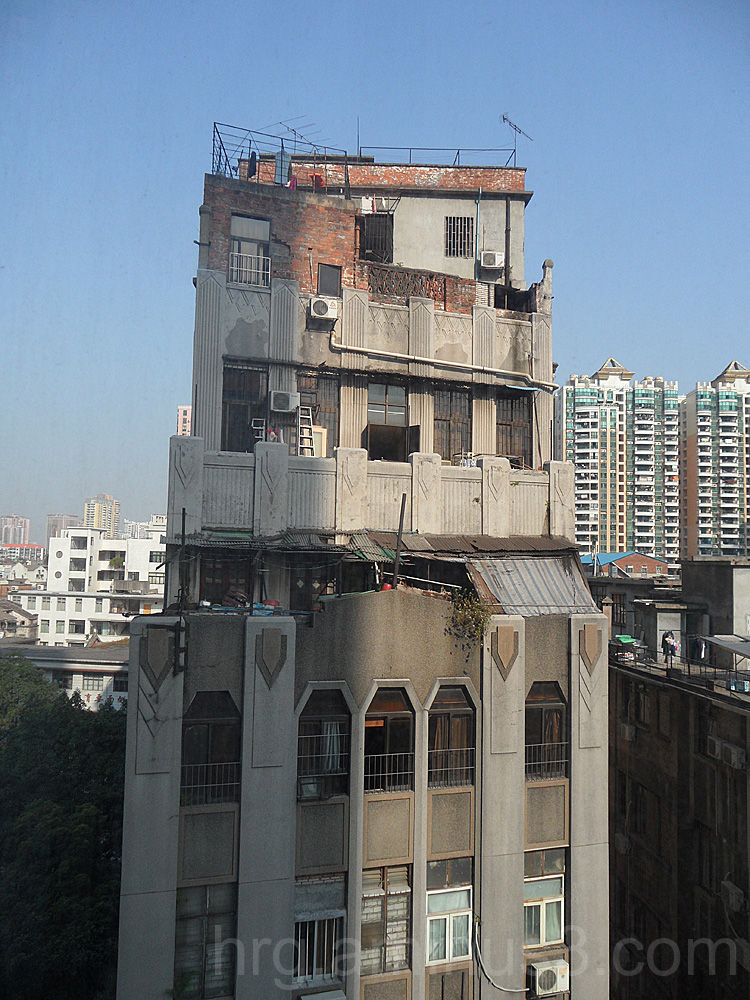 chinese penthouse