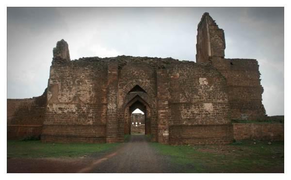 Bidar Fort 02