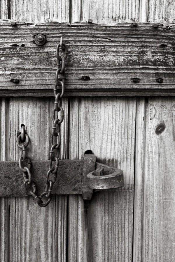 Lock and Chain