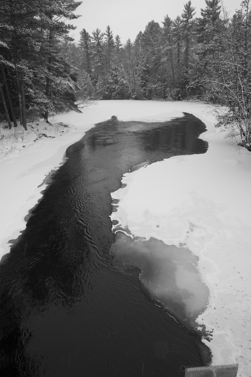 River Runs Cold