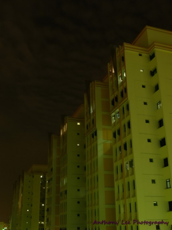 Singapore Flat 2