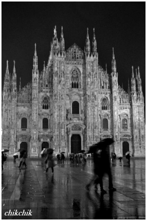 RaiNy Milano