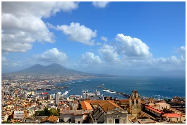 Naples #1