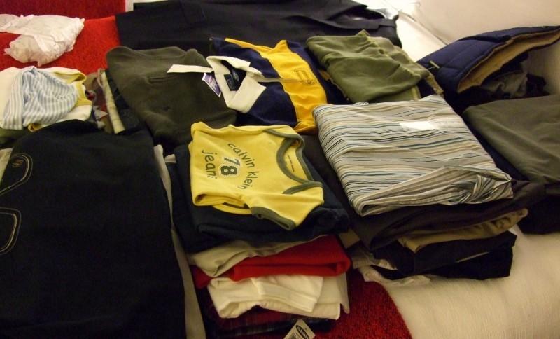 Massive Packing