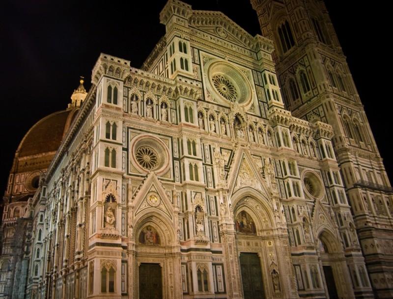 Duomo of Firenze
