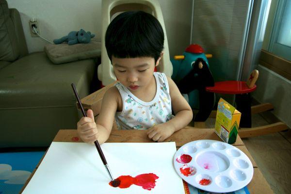 Future Matisse Starts Here...