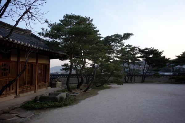 Traditional House of Korea