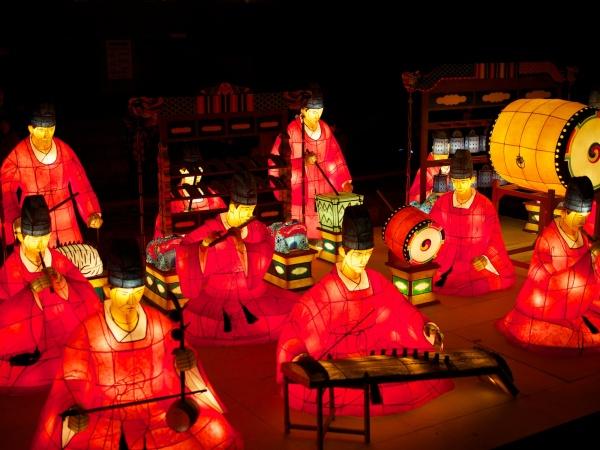 2013 Seoul Lantern Festival