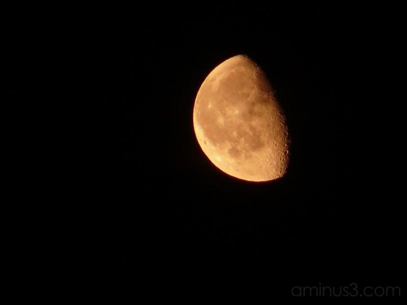 my pixel moon
