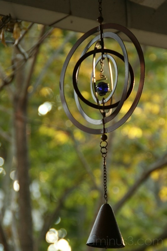 Wind Chimes at 339