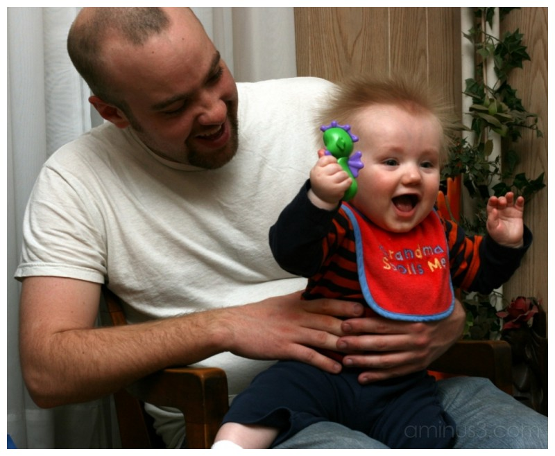 Uncle Jason & David