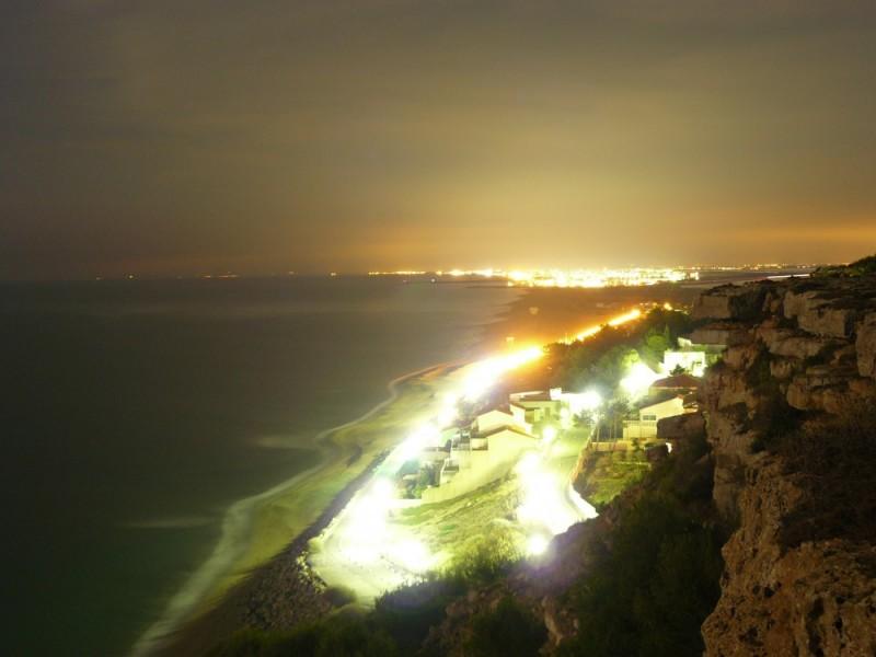 Leucate's Bay