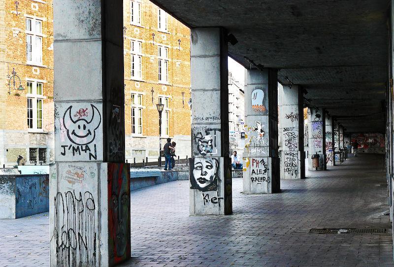 ComicStreet