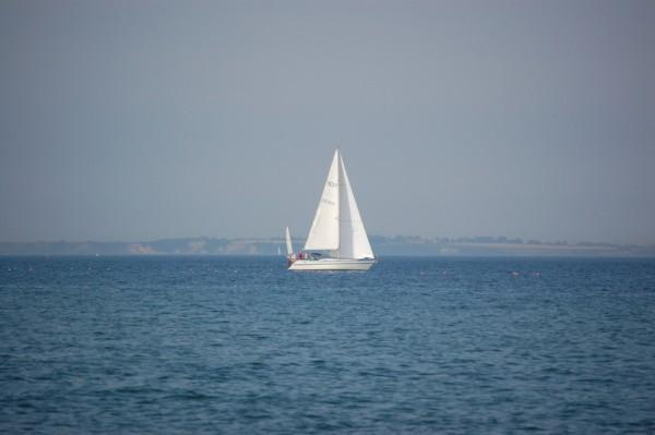 Just Plain Sailing