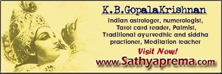 K B Gopalakrishnan