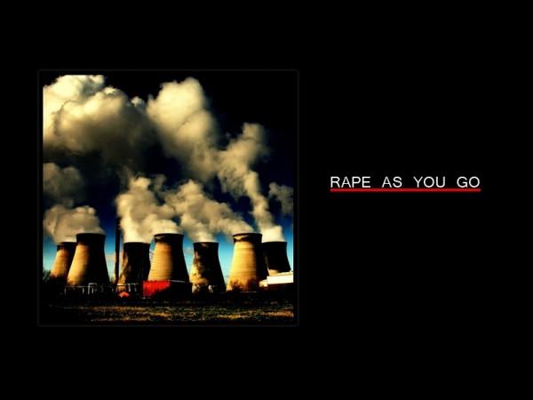 Air: rape as you go