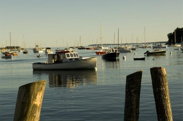 Rockport Harbor | Maine