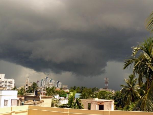 Monsoons in Calcutta-2