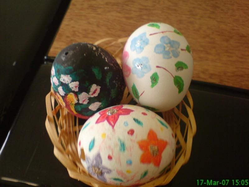 Egg's Art