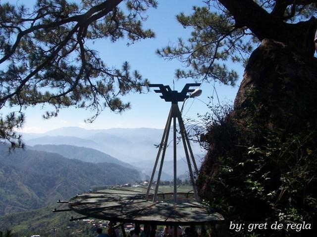 Mines View Park @ Baguio City, Philippines