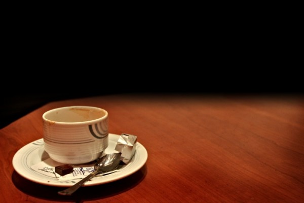 .hello cup.