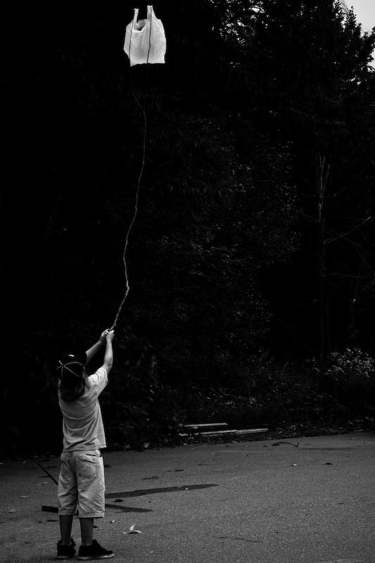 .Little Hopeless Kite.