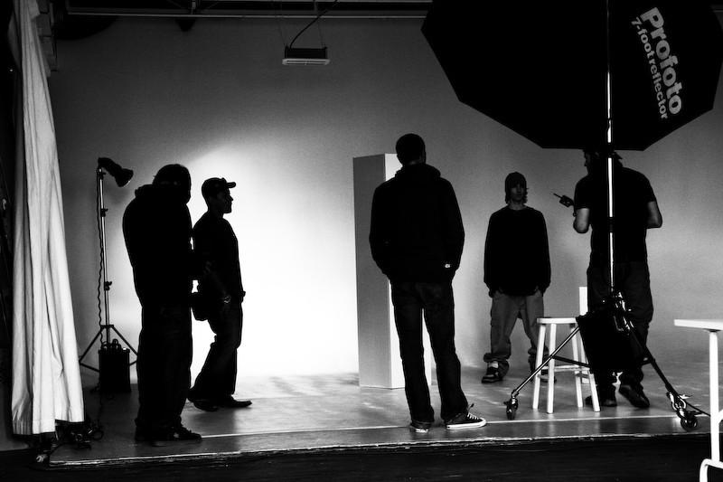 .Studio Redlight.