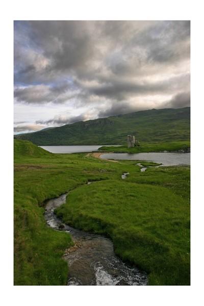 Traumland Schottland