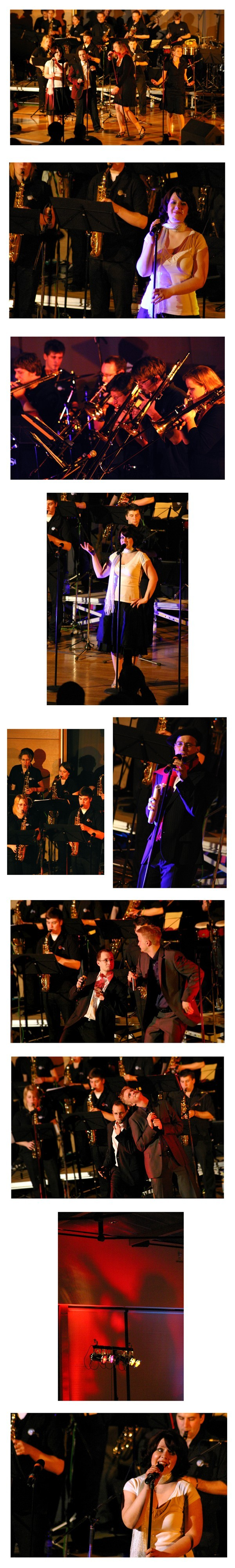 Big-Band in Concert