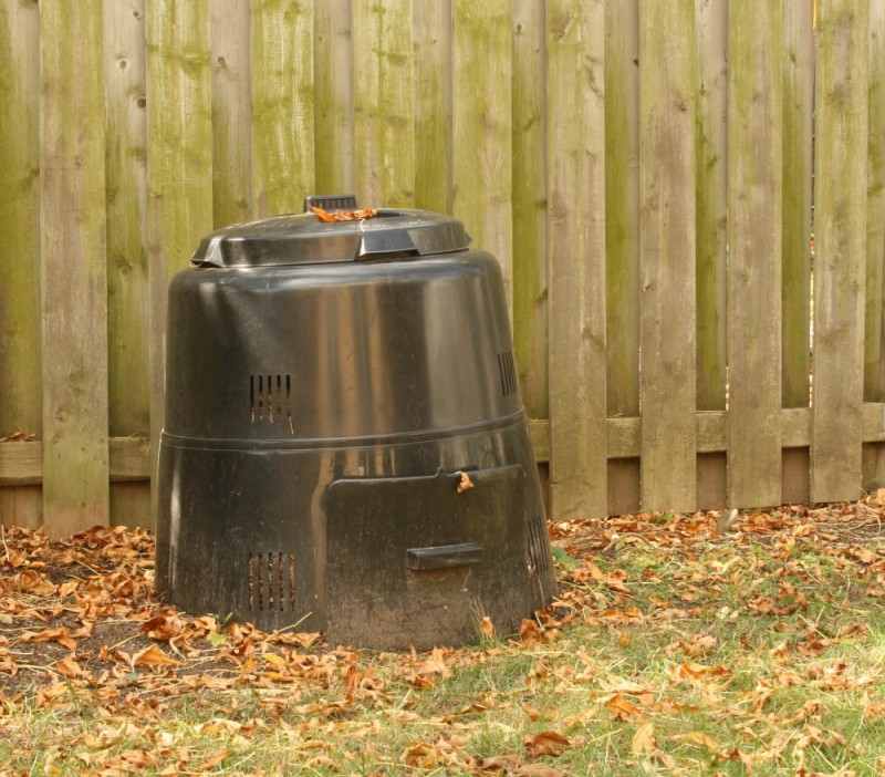 Compost Cone