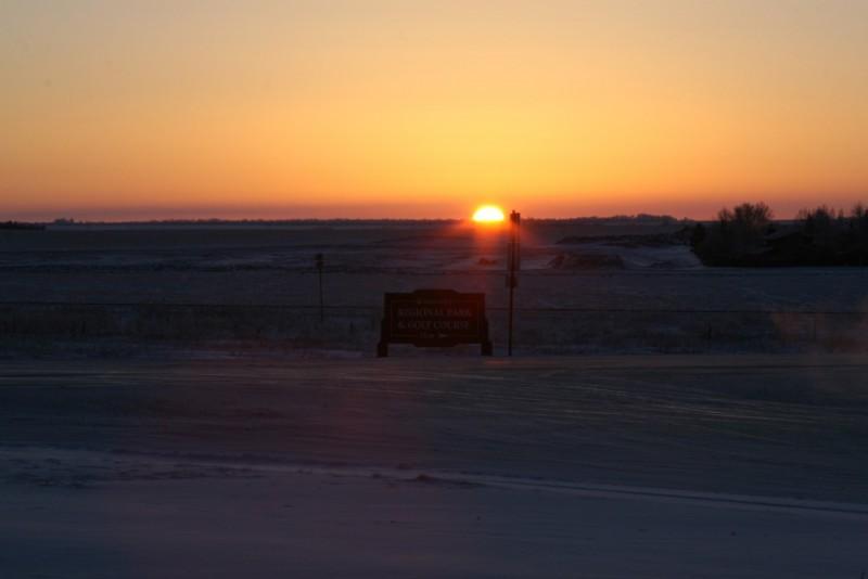 Prairie Dawn 3