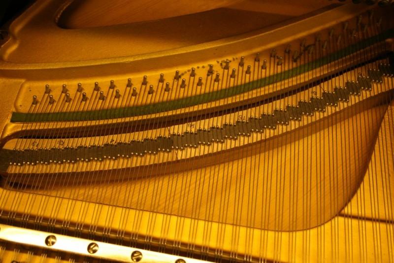 Piano Sound Board