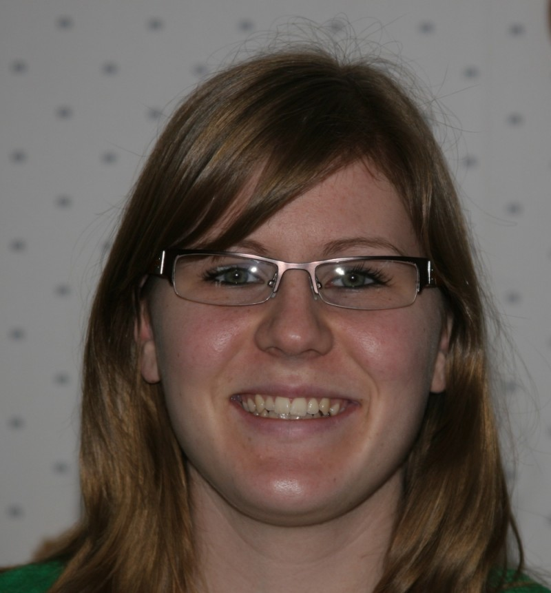 Bobbie Has Glasses