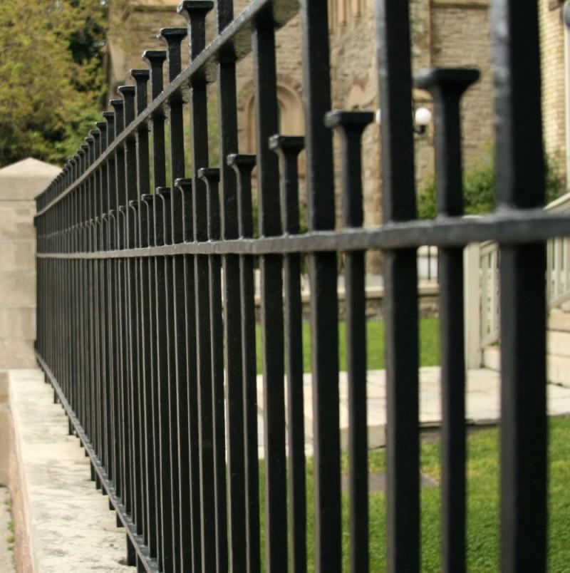 Fence Railing
