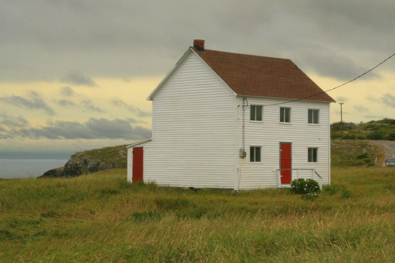 House on the Shore